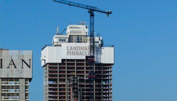 The Landmark E14